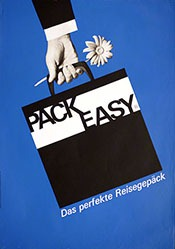 Wyss Alban - Pack Easy