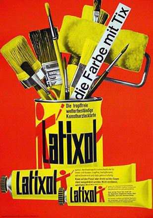 Klebroth - Latixsol