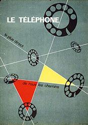 Schol  - Le Téléphone