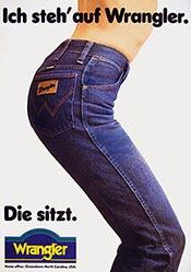 Dole Dayne Bernbach - Wrangler