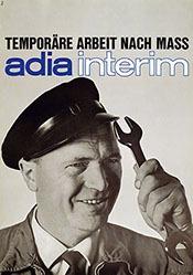 Trio Werbeagentur - Adia Interim