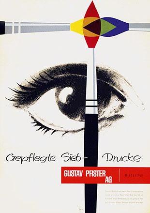 Bürki - Gustav Pfister AG