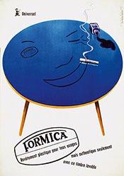 Rutz Viktor - Formica