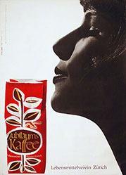 Diethelm Walter Atelier - Jubiläums-Kaffee