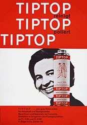 Wiemken Peter - Tip Top
