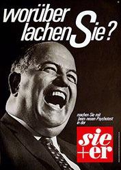 Dr. Bächli Werbeagentur - Sie+Er