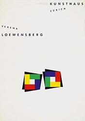 Dubacher Hans Peter - Verena Loewensberger