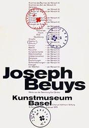 Hiltbrand Robert - Joseph Beuys