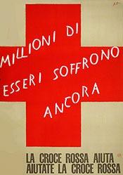 Keller Ernst - La Croce Rossa aiuta