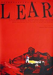 Geissbühler Karl Domenic - Lear
