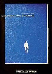 Geissbühler Karl Domenic - Der Prinz von Homburg