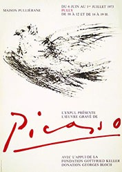 Anonym - Picasso
