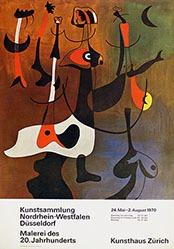 Diethelm Walter - Malerei des 20. Jahrhunderts