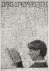 Lévy Jean Benoit - Das Labyrinth