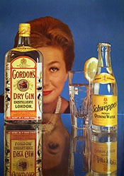 Furrer Max (Foto) - Gordon's Dry Gin