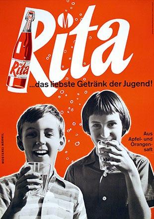 Meyer-Brülhart Fritz - Rita