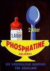 Anonym - Phospatine