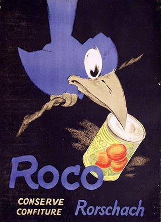 Anonym - Roco Conserve - Confiture