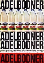 Leber + Schmid / Lipp - Adelbodner