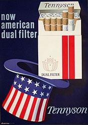 Duvernay Pierre - Tennyson Cigarettes