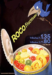 Anonym - Roco Fruchtsalat