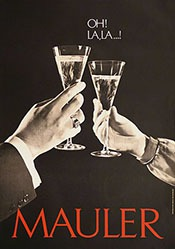Dalang Max Atelier / Leu Werner - Mauler