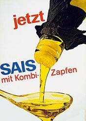 Wetzel Adolf A. - Sais
