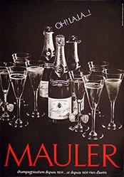 Dalang Max & Co. - Mauler