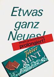 Gisler + Gisler - Tobler Mint