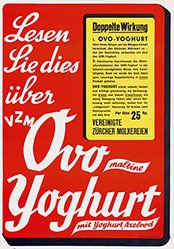 Anonym - Ovo Joghurt