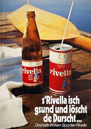 Erni + Steiner (Photo) - Rivella