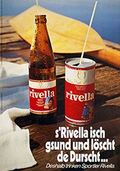 Erni + Steiner (Photo) - Rivella