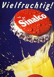Advico Werbeagentur - Sinalco
