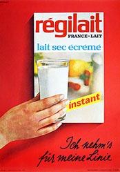 Andruet - Régilait instant