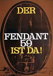 Widmer Hansruedi - Der Fendant 59 ist da!