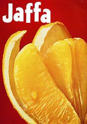 Trüb Mario - Jaffa Orangen