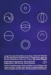 Feldmann Markus - Der neue Himmel