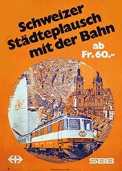 Merz Peter - SBB-Städteplausch