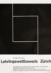 Andermatt Peter - Lehrlingswettbewerb Zürich