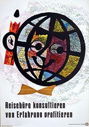 Afflerbach Ferdi - Reisebüro