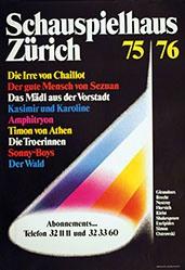 Leupin Thomas - Spielzeit 1975-1976