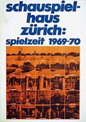 Hamburger Jörg - Spielzeit 1969-1970