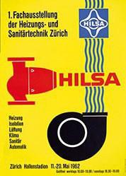 Krapf Karl O. - Hilsa