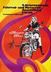 Baumgartner J. - Fahrrad- und. Motorrad Ausstellung