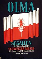 Monogramm T. - Olma