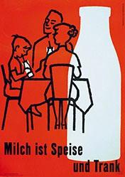 Libiszewski Herbert - Milch ist Speise und Trank