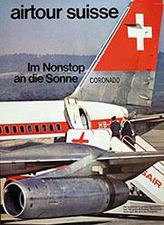 Milani + Kobi - Airtour Suisse