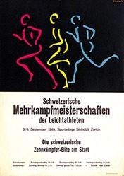 Leupin Herbert - Mehrkampfmeisterschaften