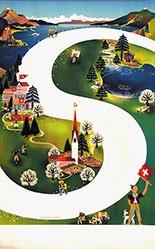 Leupin Herbert - ohne Text (Schweiz)