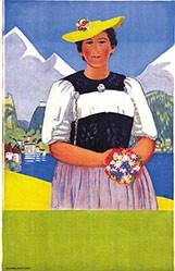 Cardinaux Emil - ohne Text (Schweiz)